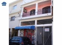 Sobrado Residencial residencial em São Daniel - Carapicuíba