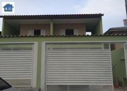 Sobrado Residencial residencial em Jardim Santa Tereza - Carapicuíba