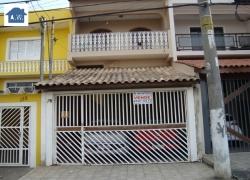 Casa Assobradado residencial em Ariston - Carapicuíba