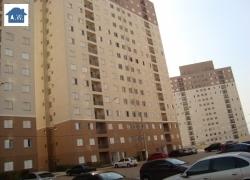 Apartamento Residencial residencial em Parque Jandaia - Carapicuíba
