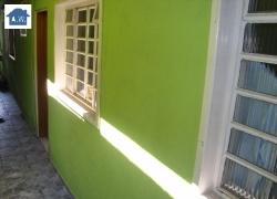 Casa Assobradado residencial em Vila Silviania - Carapicuíba