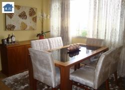 Apartamento Residencial residencial em Centro - Jandira