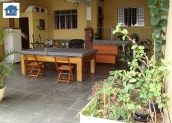 Casa Ponto Comercial e Residência residencial em Vila Mercedes - Carapicuíba