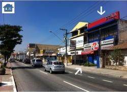 Prédio comercial comercial em Centro - Carapicuíba